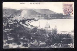 BR2-35 BOTAFOGO RIO DE JANEIRO - Rio De Janeiro