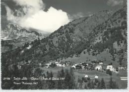 BL454 - ZOLDO ALTO-GOIMA - FRAZIONE DI GAVAZ - BELLUNO - F.G. NON VIAGGIATA - Belluno