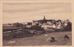 BELLE-ILE-en-MER (Morbihan) , Bangor - View General , France , 00-10s - Belle Ile En Mer