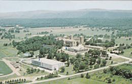New Subiaco Abbey , SUBIACO , Arkansas , 50-60s - Unclassified