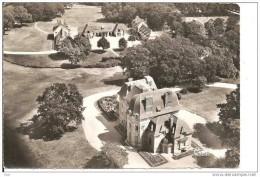 44    SAINT  HILAIRE   DE  CHALEONS         CHATEAU  DE  BOIS  ROUAUD - Francia