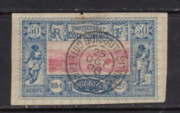 COTE DES SOMALIS N° 15 Obl. - French Somali Coast (1894-1967)