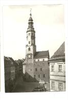 Cp, Allemagne, Görlitz, Altes Rathaus - Goerlitz