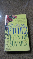 NOVEL ROSAMUNDE PILCHER BESTSELLER THE END OF SUMMER  ROMAN B347 - Famille/ Relations