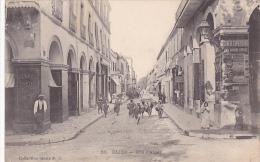 22592 Bilda Rue D'Alger, 36 Ideale PS - Pub Engrais Chimique -enfants - Blida