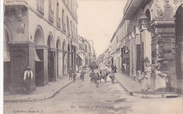 22592 Bilda Rue D'Alger, 36 Ideale PS - Pub Engrais Chimique -enfants