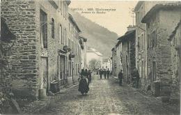 15 - MOLOMPIZE - Avenue De Massiac (impeccable) - Other Municipalities