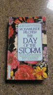 NOVEL ROSAMUNDE PILCHER BESTSELLER The Day Of The Storm ROMAN B350 - Famille/ Relations