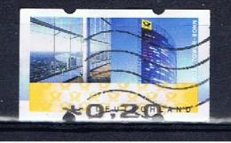 D Deutschland 2008 Mi 7 0,20 € Automatenmarke - [7] Repubblica Federale