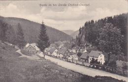 22596 -Ohrdruf Partie Der Etrabe Oberhof Mundel- Tampon Militaire Prisonnier Guerre Kriegsgefangenen Sendung