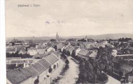 22599 -Ohrdruf Thur ? -Nundel - Tampon Militaire Prisonnier Guerre Kriegsgefangenen Sendung