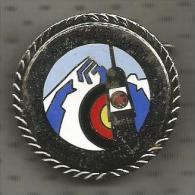CURLING WM AIR CANADA SILVER BROOM GARMISCH PARTENKIRCHEN 1982. - Wintersport
