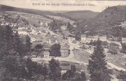 22600 -Ohrdruf Partie An Der Strabe Gturhaus? -Nundel - Tampon Militaire Prisonnier Guerre Kriegsgefangenen Sendung