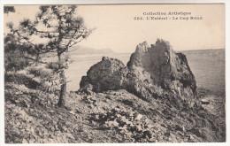 CPA L'Estèrel, Le Cap Roux (pk12936) - Saint-Raphaël