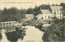 21 - Environs De Rouvray - Le Moulin Rouge De Romanée - Altri Comuni