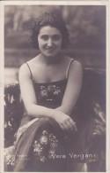 Vera Vergani - Attrice - Artisti