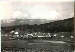 Diesse - BE Berne