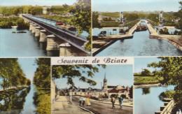 45 SOUVENIR DE BRIARE  /////   REF  2014  FEV /  N° 1218 - Briare