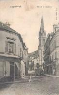 ARGENTEUIL RUE DE LA CHAUSSEE 95 - Argenteuil