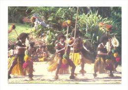 Groupe De Danseurs Des Iles FIJI - Fidji