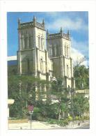 "FIJI :   "" The Sacred Heart Cathédral "" , SUVA - Fidji"