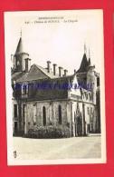 Allier - BUSSET - Château ... - La Chapelle - Other Municipalities