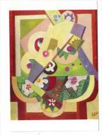 Louis LATAPIE . Le Bac à Fleurs. 1969 - Malerei & Gemälde
