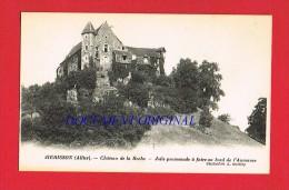 Allier - HERISSON - Château De La Roche ...... - Other Municipalities