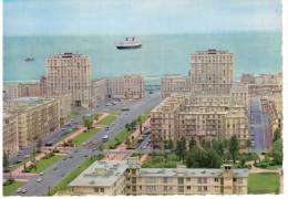Le Havre - La Porte Océane-l'avenue Foch - Le Havre