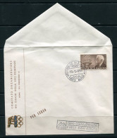 San Marino 1959 First Day Cover Cancel:19.5.59   XVII  Olympic Games  Rome - FDC
