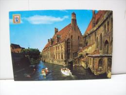"Saint John's Hospital ""Brugge"" (Belgio) - Brugge"