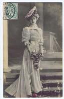 Robinne ,artiste 1900 , Photo Reutlinger - Théâtre