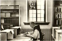 Cistenzier Abdij Maria Toevlucht, Zundert - Lezing - & Library - Unclassified