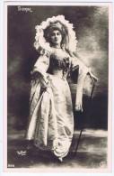 Cecile Sorel , Artiste 1900 , Reutlinger , S.i.p. - Teatro