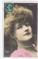 Wiehe , Artiste 1900 , Photo Reutlinger - Theatre