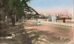 CPA-1950--MAROC-TANGER-VUE GENERALE Sur AV D ESPAGNE-Le LUNA-PARK-BE - Tanger