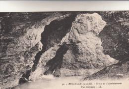 CPA Belle Ile En Mer, Grotte De L'Apthicairerie (pk12956) - Belle Ile En Mer