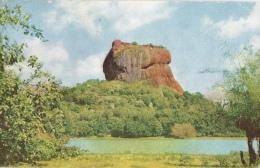 Ceylon - Rock Fortress Sigiriya - Sri Lanka (Ceylon)