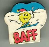 MAGNET - BAFF (2) - Publicitaires