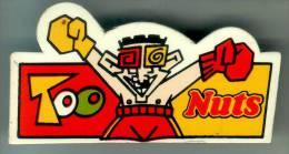 MAGNET - NUTS (2) - Reklame
