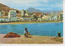 (AKQ368) TENERIFE. LOS CRISTIANOS. VISTA GENERAL DE LA PLAYA - Tenerife