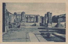 Pompeï - Casa Del Fauno Danzante - Pompei