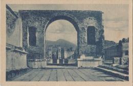 Pompeï - Arco Di Nerone - Pompei