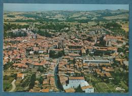 63 - BILLOM - Non écrite - Vue Générale Aérienne  - 10.5x15 - CIM COMBIER - Otros Municipios