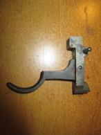 Gachette+détente  98K Mauser ORIGINAL - Armes Neutralisées