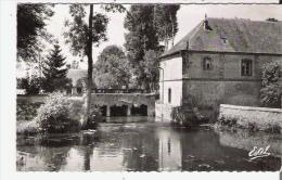 ST GEORGES SUR L'EURE (E ET L) 20430   VANNAGE DE L'EURE AU MOULIN D'ANDREVILLIERS - Autres Communes