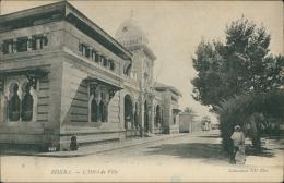 ALGERIE  BISKRA / L'Hôtel De Ville / - Biskra