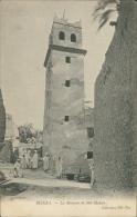 ALGERIE  BISKRA / La Mosquée De Sidi-Maleck / - Biskra
