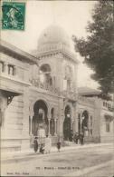 ALGERIE  BISKRA / Hôtel De Ville / - Biskra