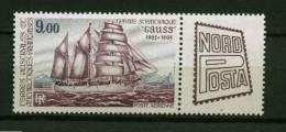 """TAAF ** - PA 85 - """" Nordposta"""" - - Französische Süd- Und Antarktisgebiete (TAAF)"""